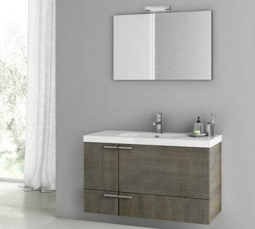 High End Bathroom Vanity Set Contemporary Vanities Sink