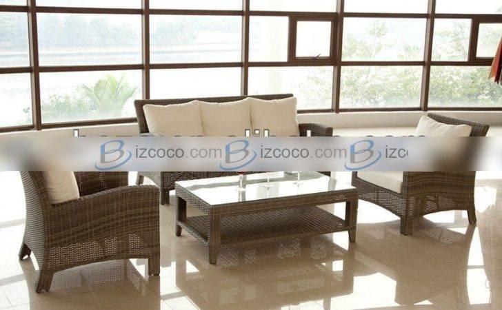 High End Outdoor Furniture Bizgoco