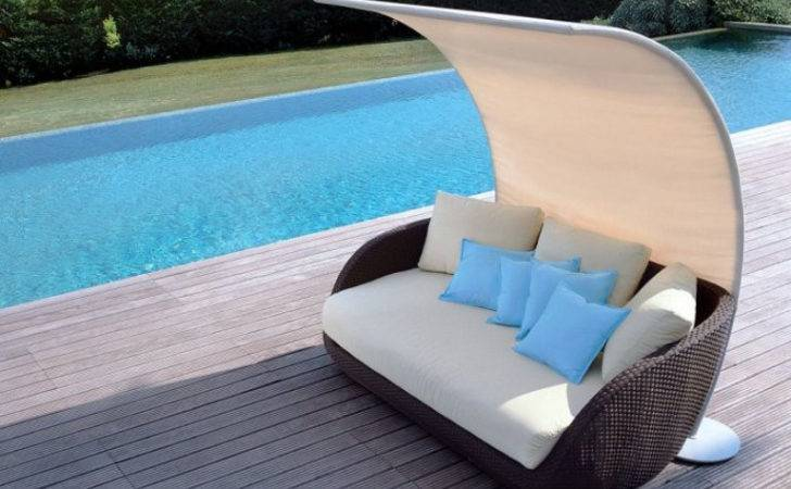 High End Outdoor Furniture Decor Within Luxury