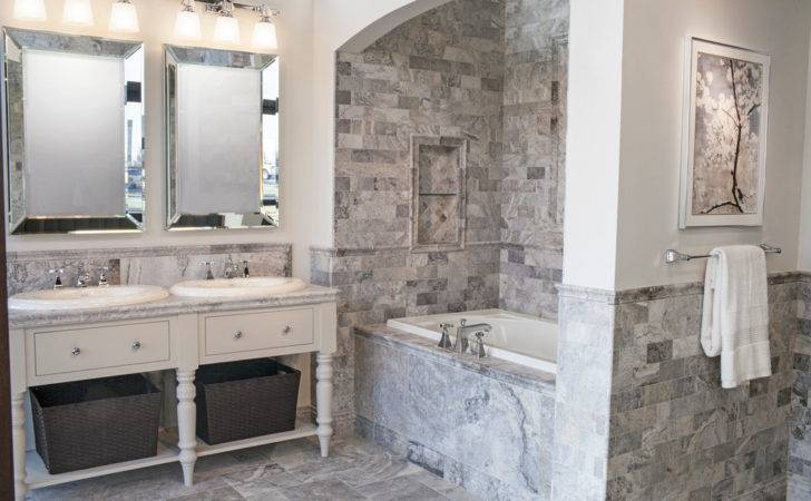 High End Vanities Bathroom Modern Floor Frosted