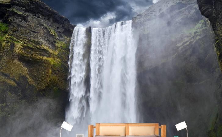 High Quality Modern Desgin Waterfall Large