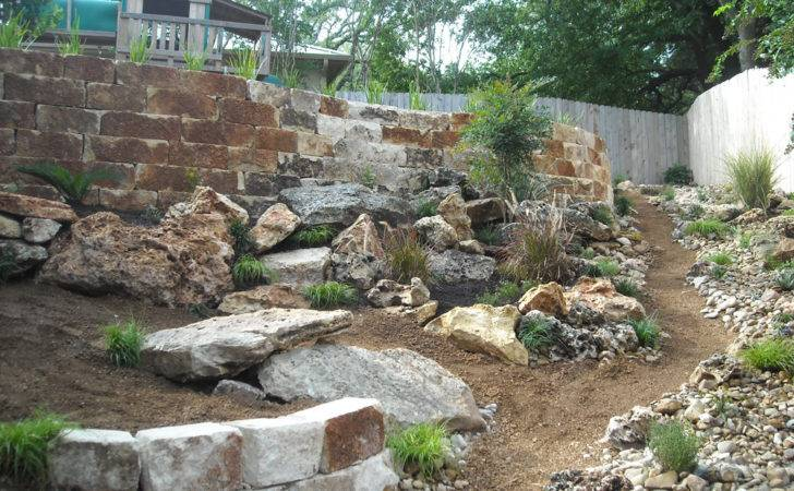 High Quality Rock Landscaping Ideas