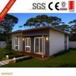 High Quality Steel Building Modular Homes Design Prefab Prefabricated