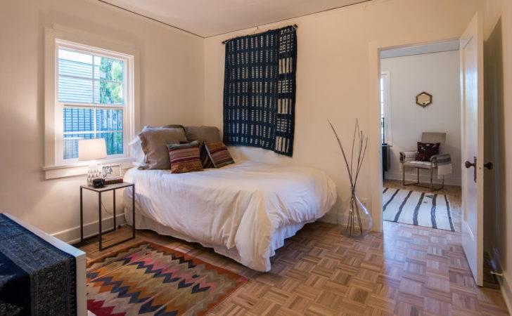 Highland Park Spanish Style Dynamite Living Room Asks