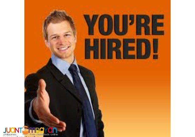 Hiring Real Estate Agent Part Time Job Muntinlupa
