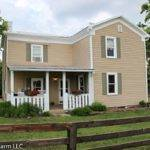 Historic River House Houses Rent Elkton Virginia United