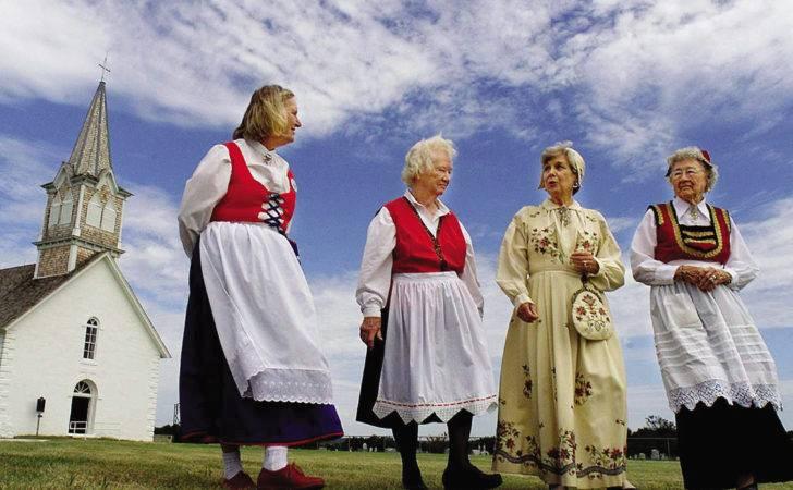 History Women Norway