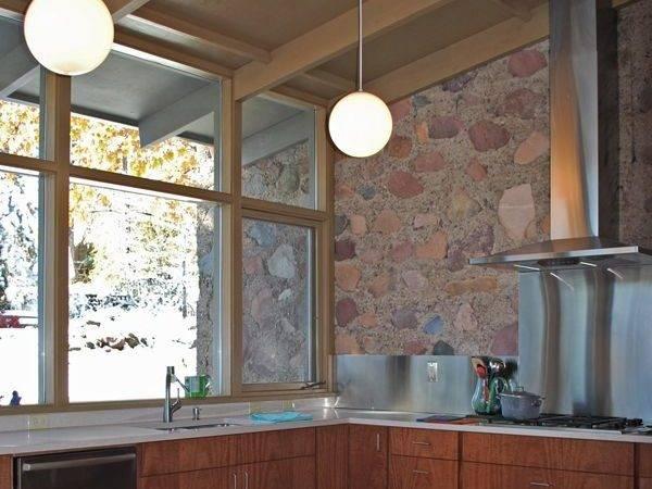 Hmh Mid Century Modern Kitchen Remodel Mcm Pinterest
