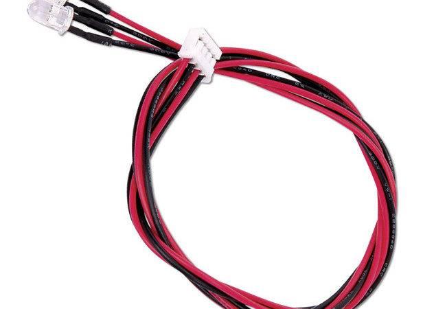 Hobbypro Rainbow Random Light Cable Eurorc