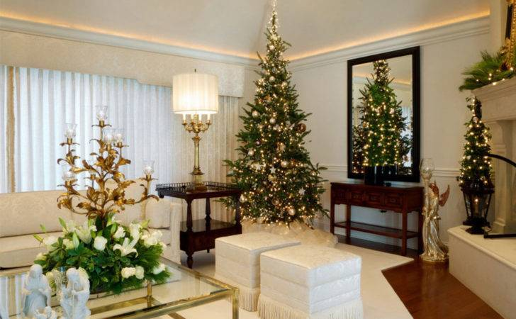 Holiday Interior Design Tips