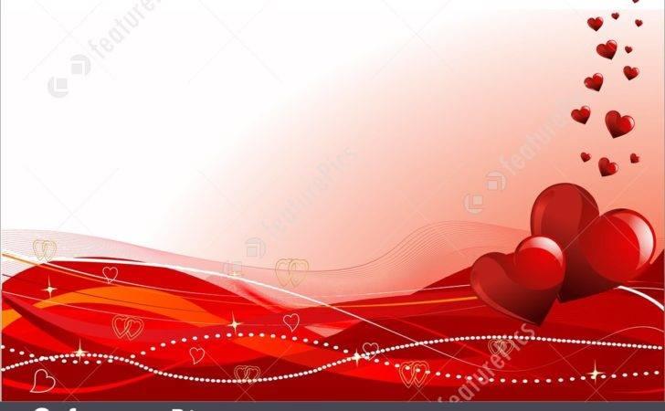 Holidays Valentine Day Illustration