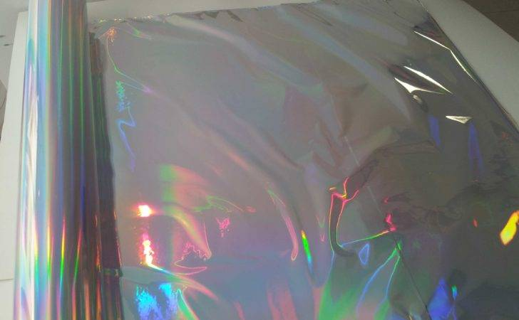 Holographic Fabric Galleryhip Hippest Pics