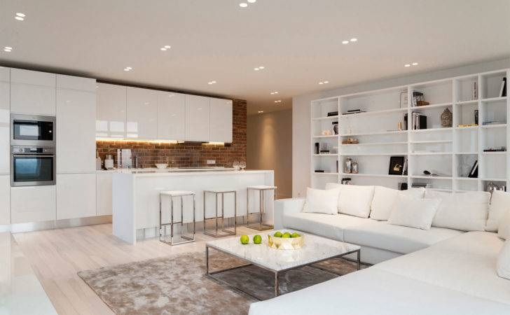 Home Apartments White Loft Kashuk Constantine