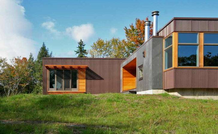 Home Architecture Luxury Prefab Homes