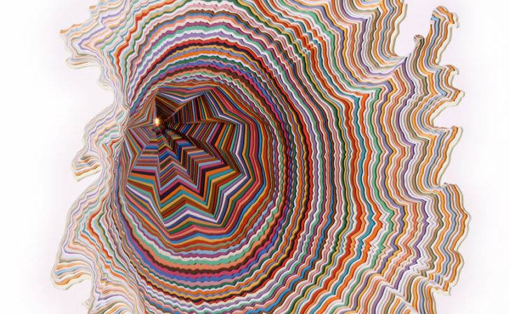 Home Art Paper Jen Stark
