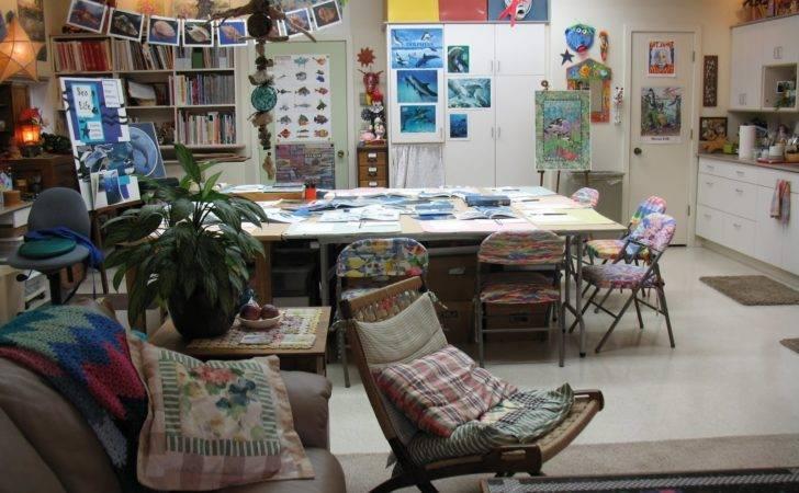 Home Art Studio Design Ideas Interior