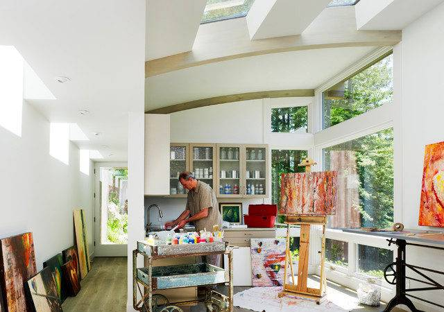 Home Art Studio Design Ideas Pin Pinterest