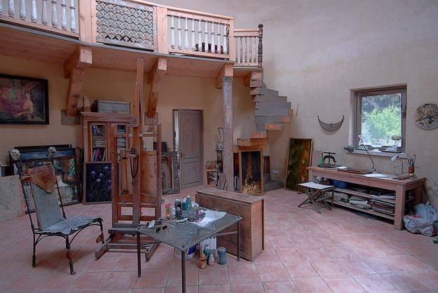 Home Art Studio Ideas Interior Design Reflecting Personality