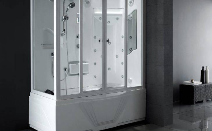 Home Aspen Luxury Steam Shower