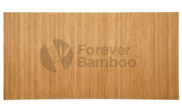 Home Bamboo Wall Paneling Carbonized Finish