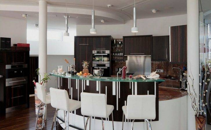 Home Bar Counter Design Interior