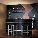 Home Bar Design Ideas Modern Chic Designs