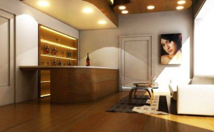 Home Bar Designs Small Spaces