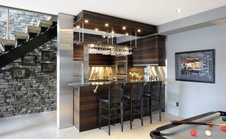 Home Bar Ideas Small Spaces Consider