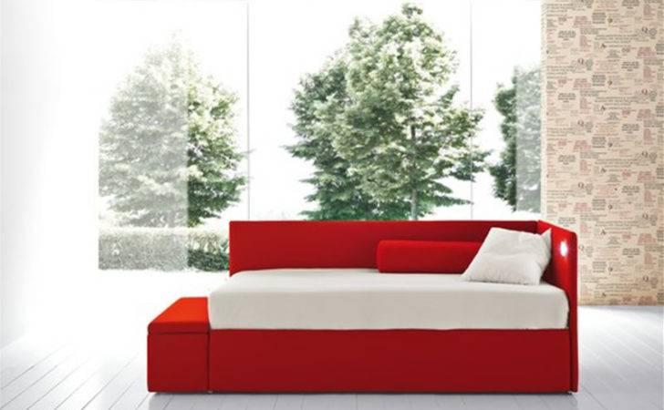 Home Bedroom Modern Bed Design Kids Children