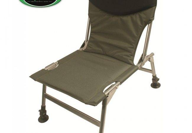 Home Carp Fishing Chairs Gear Chill Out Chair