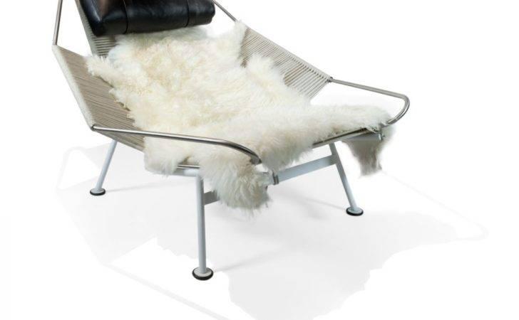 Home Chairs Lounge Flag Halyard Chair