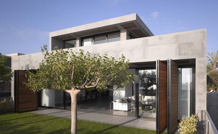 Home Coast Hezelia Central Israel Modern
