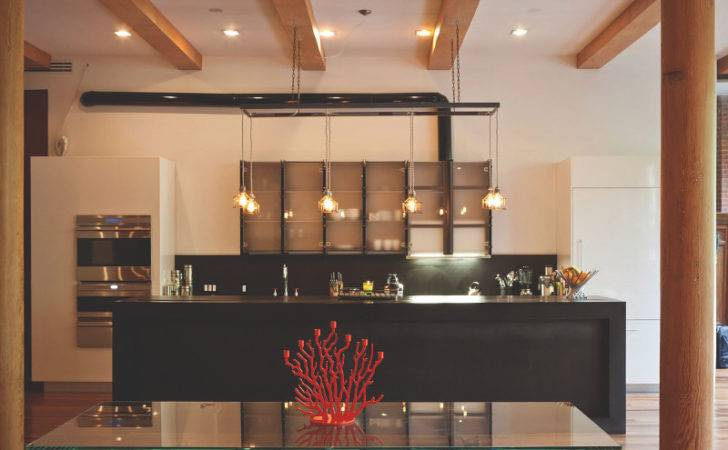 Home Decor Bedroom Design City Bed Rustic Urban New York Interior