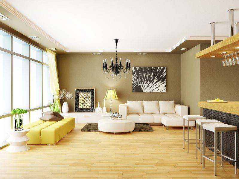 Home Decor Cozy Design Living Room