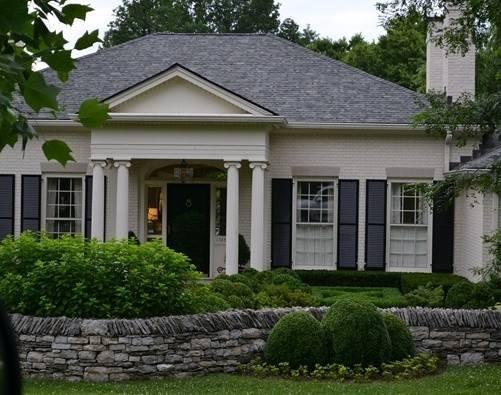 Home Decor Design Curb Appeal