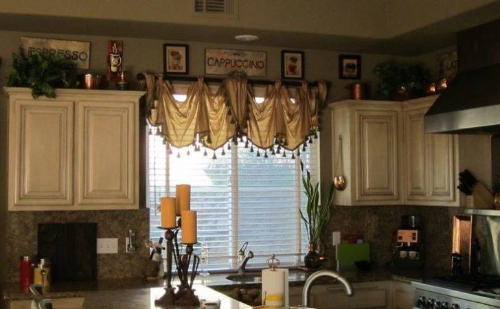 Home Decor Ideas Curtains Window Tuscan