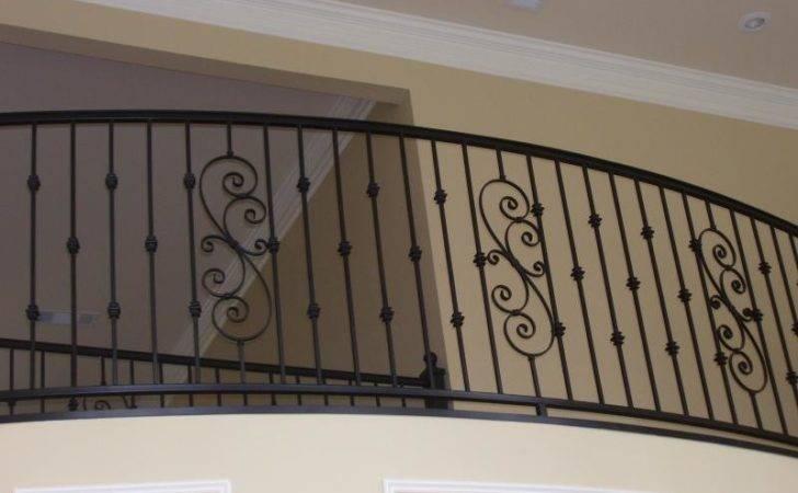 Home Decor Ideas Outdoor Balcony Railings Design
