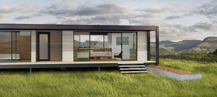 Home Decor Modern Prefab Homes Wonderfull