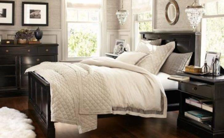 Home Decor Pottery Barn Master Bedroom Dresser