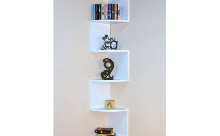 Home Design Floating Corner Shelf Ikea Decorators Lawn Stylish