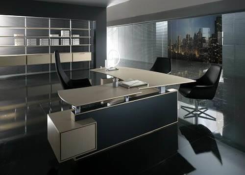 Home Design Furniture Modern Office Interior