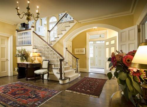 Home Design Ideas Entrance Hall