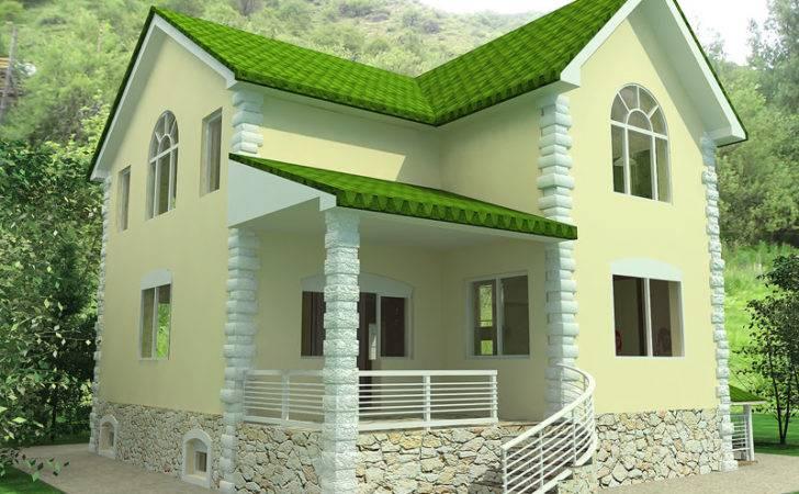 Home Design Minimalist Ideas Modern House Desain Rumah