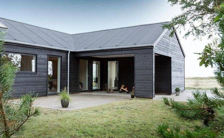 Home Design Style Scandinavian Houses