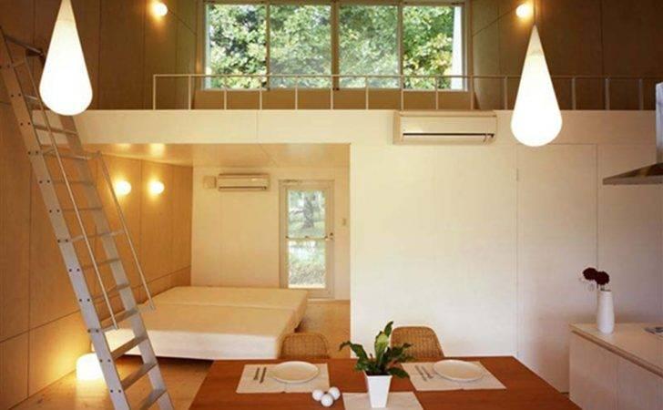 Home Design Tiny House Interior Ideas