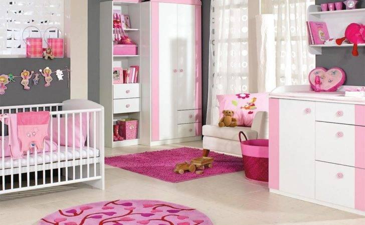 Home Design Toddler Girl Room Decor