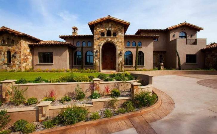 Home Design Tuscan Style Homes Mediterranean Italian
