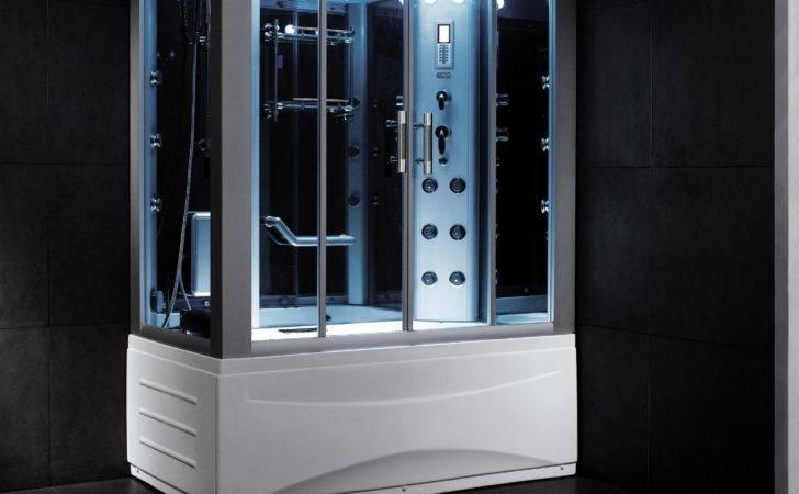 Home Essex Right Luxury Steam Shower