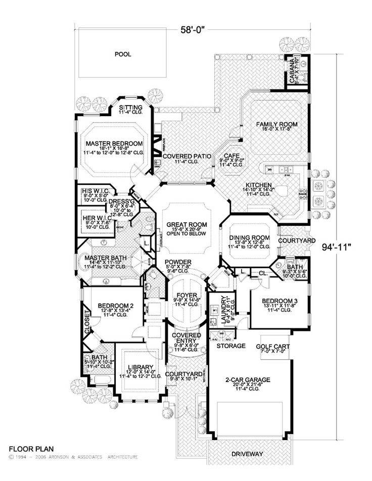 Home Feng Shui Design Plan Interior