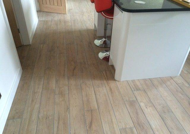 Home Floor Tiles Wood Effect Country